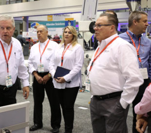 packaging trade show