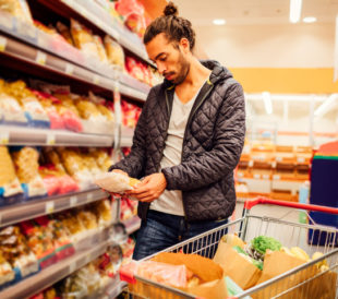 Foreign Object Detection Compliance with Retailer Codes of Practice for Food Safety