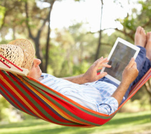 Summertime and the (Food Safety) Reading is Easy
