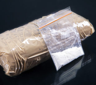 Portable Analyzer Helps Identify Shabu in Philippine Drug Bust
