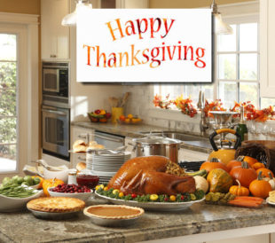 Happy Thanksgiving to Metal Workers