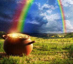 A Pot of Gold Articles