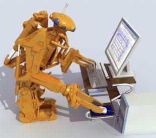 robotics monitoring