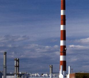 Sulfur in Petroleum