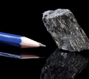 graphite mineral