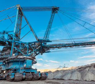 New Applications for Stainless Steel in Mining