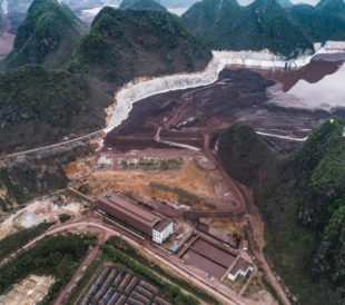 New Standards Aim to Improve Tailings Management Safety