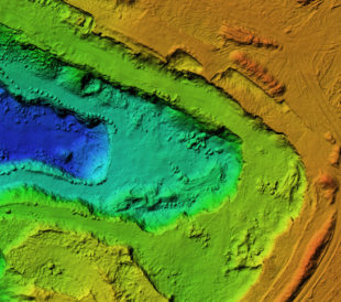 Mapping Critical Mineral Resources