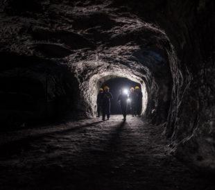 Mitigating Radiation Exposure in the Coal Mine