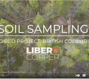 Using Soil Sampling with XRF Analysis for Greenfield Exploration