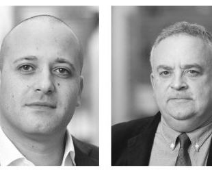 Co-Founders and Scientific Directors of Oncologica UK Ltd