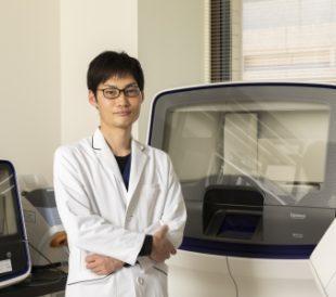 Rapid Genomic Surveillance Detects P.1 Variant in Japan