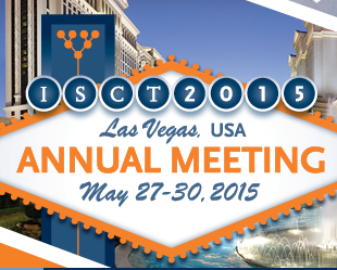 ISCT Meeting 2015