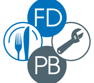Logo for Food Defense Plan Builder
