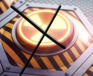 radiation false alarm