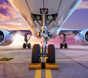 Airline Helps Ensure Passenger Safety Using Portable XRF Analyzers