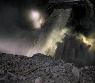 The Danger in Coal Dust