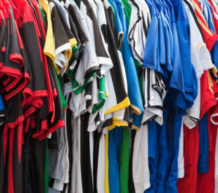 Is Clothing with Infused Illegal Drugs the Latest Summer Fashion?