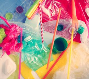 Assorted Plastics