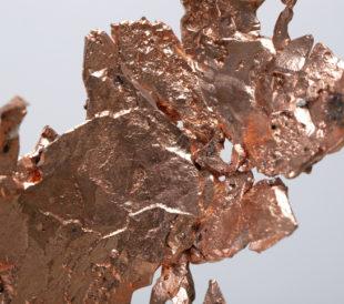 Satellites Provide Copper Supply Data