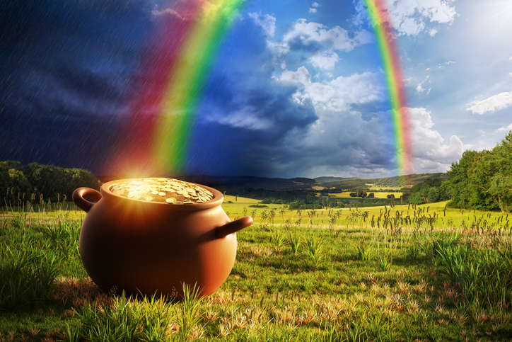 A Pot of Gold Articles - Analyzing Metals