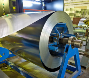 Why Ensuring the Consistency of Galvanized Steel Can Be a Challenge
