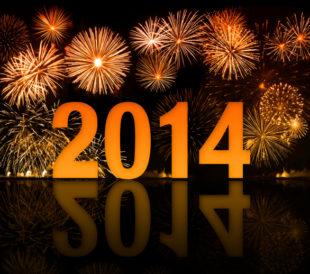 2014 celebration