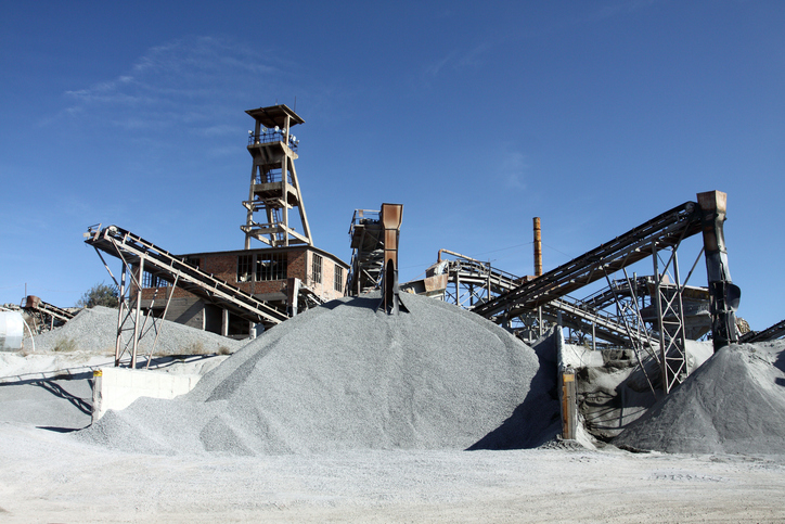 Cement Industry Trend Alternate Use of Plaster of Paris