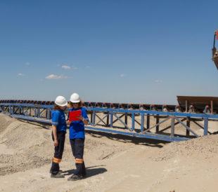 belt conveyor safety