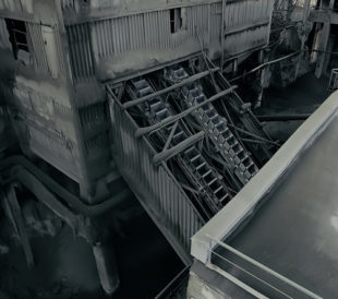 How is Mercury Monitored in a Cement Kiln?