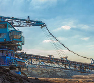Going to Mexico's XXXIII International Mining Convention?