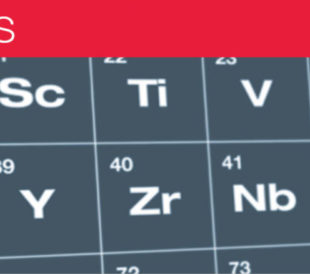 XPS periodic table