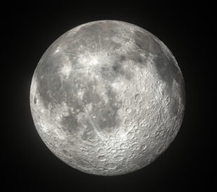 You Can Now Get a Degree in Space Mining and Start Mining the Moon