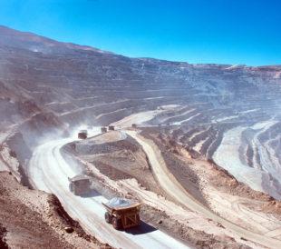 Lithium Needed for Hybrid Mining Equipment Batteries