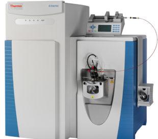Q Exactive Mass Spectrometer